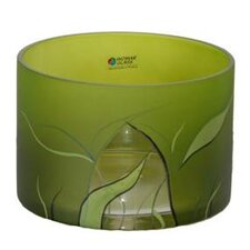 Lucious Lime Vase