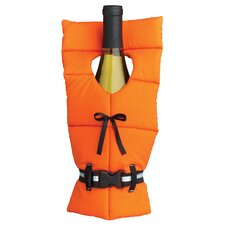 Life Preserver Decorative Bottle Cover