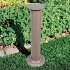 Garden Pedestals Youll Love Wayfair