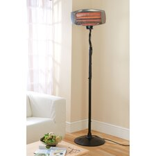 3 in 1 Electric Patio Heater