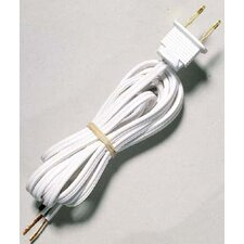 Light Fixture Cord Set
