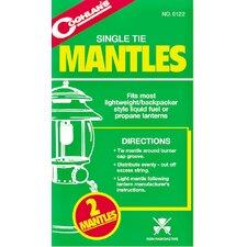 Universal Lantern Mantles (Set of 2)