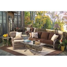 River Run 5 Piece Deep Seating Group with Cushions