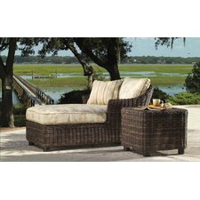 Sonoma Deep Seating Group with Cushions