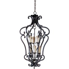 Richmond 6-Light Entry Foyer Pendant