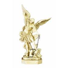 Saint Michael Figurine
