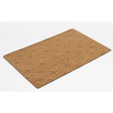 Diam Microvelvet Pet Doormat