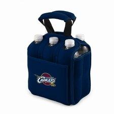 6 Can NBA Picnic Cooler