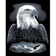 Bald Eagle Scraperfoil