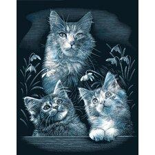 Kittens Scraperfoil