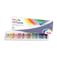 Oil Pastel Color (Set of 50)