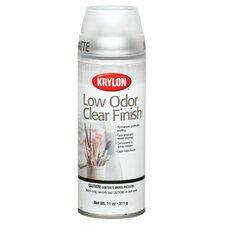 Low Odor Spray