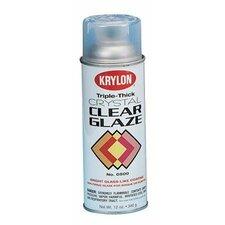 Crystal Clear Glaze Spray