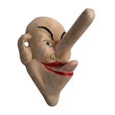 Liar, Liar Big Nose Hook