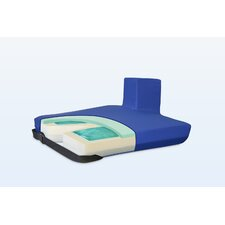 Apex Core Coccyx Pommel Gel-Foam Cushion in Royal Blue