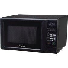 "20"" 1.1 cu.ft. Countertop Microwave"