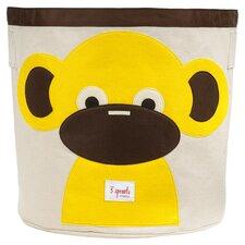 Monkey Storage Bin