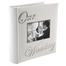 Our Wedding Book Album