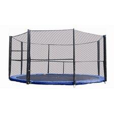 12' Enclosure for Trampoline