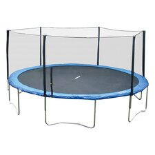 16' Trampoline Combo with Enclosure