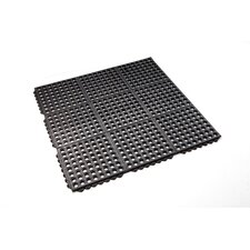 Anti fatigue Grease Resistant Floor Utility Mat