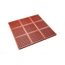 Anti fatigue Grease Proof Floor Utility Mat