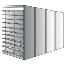 "87"" H 10 Shelf Shelving Unit Add-on"