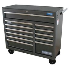 "41.5""W 12-Drawer Tool Chest"