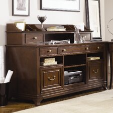 Home Office Hutch