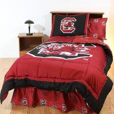 NCAA South Carolina Bed-In-A-Bag Set