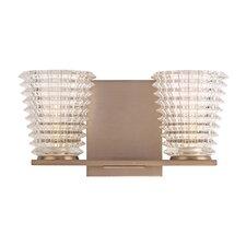 Conway 2-Light Vanity Light