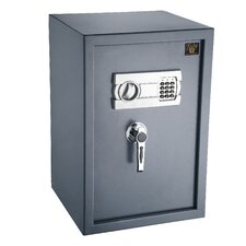 ParaGuard Deluxe Electronic Digital Lock Safe Home Security