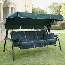 Lord Deluxe Metal Framed Swing Seat