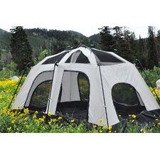 Pine Cabin 8 Person Tent