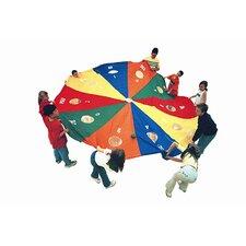 Rainbow Match Parachutes