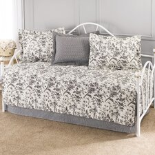 Amberley 5 Piece Daybed Set by Laura Ashley Home