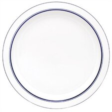 "Bistro Christianshavn Blue 7.25"" Bread / Butter Plate (Set of 4)"