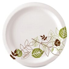Paper Plate (Set of 500)