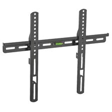 """Thin Fixed Wall Mount for 25"""" - 37"""" Flat Panel Screens"""