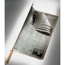 Kuno Prey Newspaper Holder