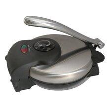 Stainless Steel Tortilla Maker