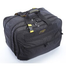 """Expandable 21"""" Carry-On Travel Duffels"""