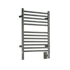 Jeeves Wall Mount Electric E Straight Towel Warmer