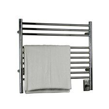 Jeeves Wall Mount Electric K Straight Towel Warmer