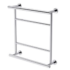 Latitude II Towel Rack