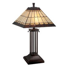 "Arty 27"" Table Lamp"