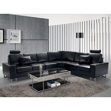 Alvah Right Corner Sofa