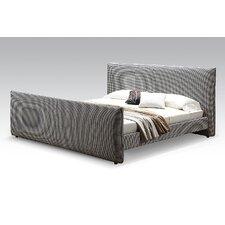 Bruno Upholstered Platform Bed