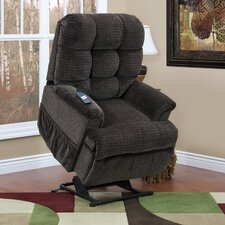 5555 Series Sleeper / Reclining Lift Chair with Magazine Pocket