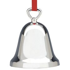 "Christmas Silverplated 3"" 329/1 Bell"